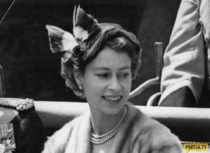 Самые богатые монархи в современном мире (14 фото)