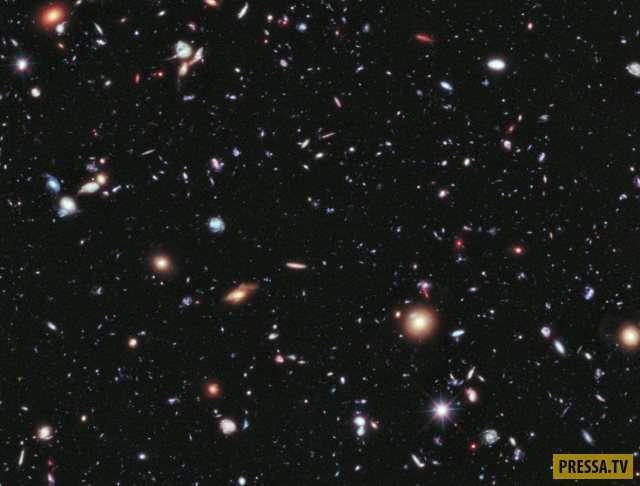 ТОП-15 удивительных и интересных парадоксов (30 фото)