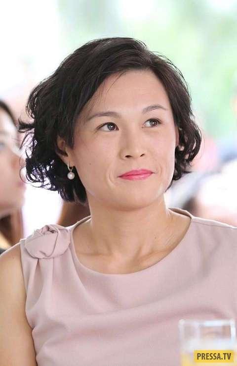 Китайский олигарх заплатит 180 млн долларов тому, кто женится на его дочери (10 фото)