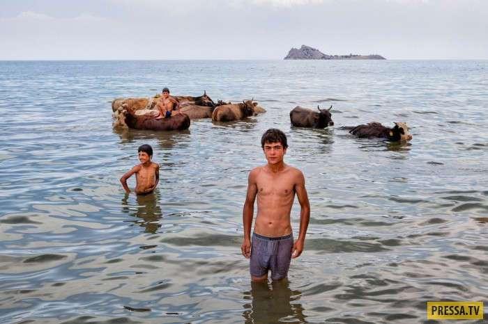 Жизнь в турецкой глубинке (20 фото)