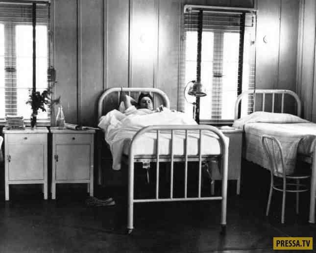 ТОП-15 жестоких и шокирующих методов лечения из прошлого (17 фото)