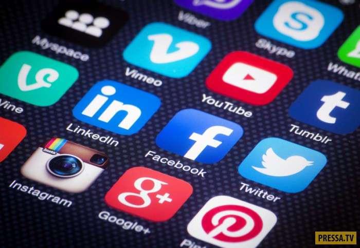 ТОП-6 вещей которые не надо публиковать в социальных сетях (8 фото)