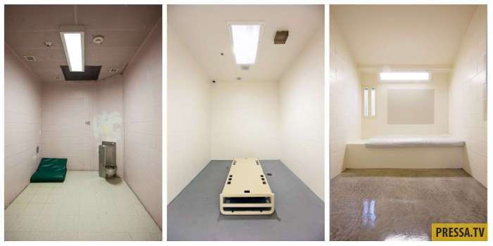 Детские тюрьмы в США (20 фото)