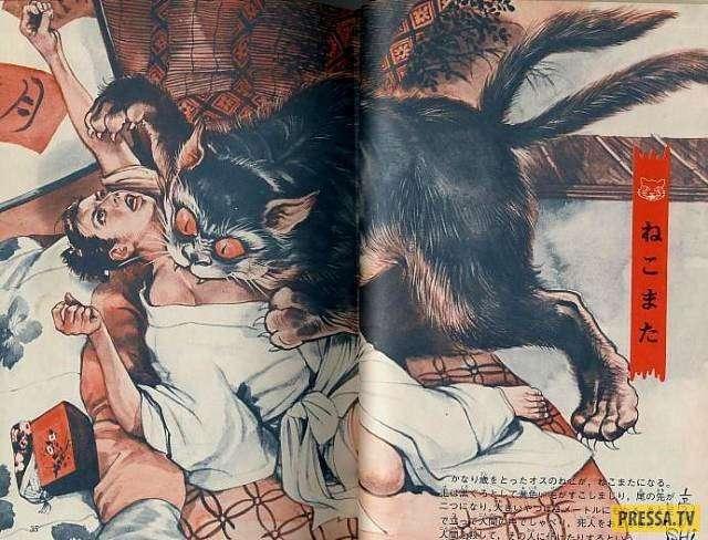 Эта детская книжка лишит сна любого (10 фото)