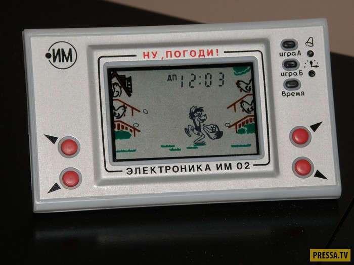 ТОП-8 советских вариантов современных устройств (17 фото)