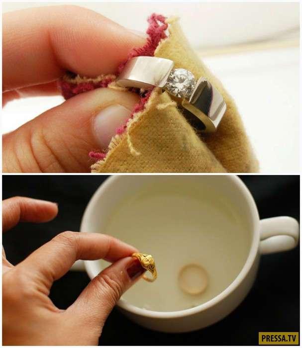 Необычные способы применения репчатого лука (18 фото)