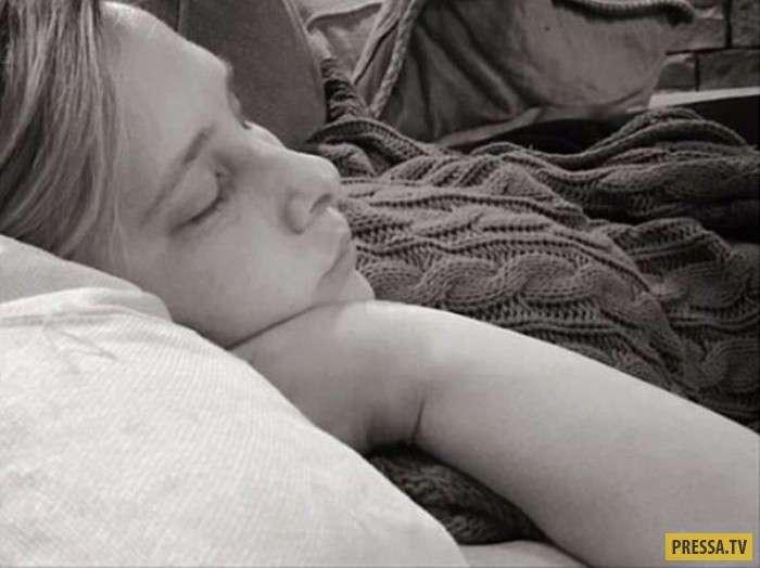 Родила больную дочь, чтобы пожертвовать ее органы (7 фото)