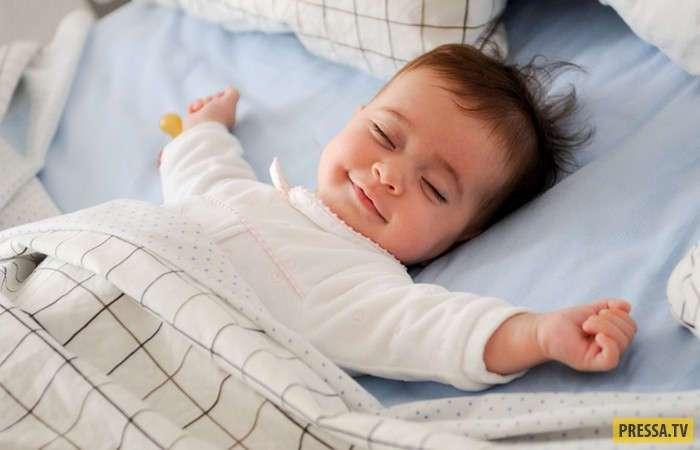Топ 15: Самые удивительные факты о снах (16 фото)