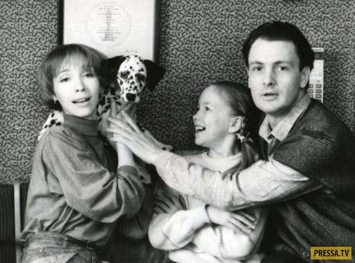 Замечательная актриса Марина Левтова и ее трагическая гибель (18 фото)