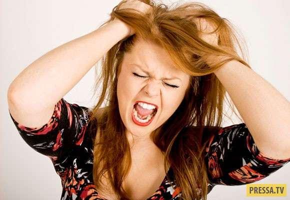 Мужские недостатки по мнению женщин (5 фото)