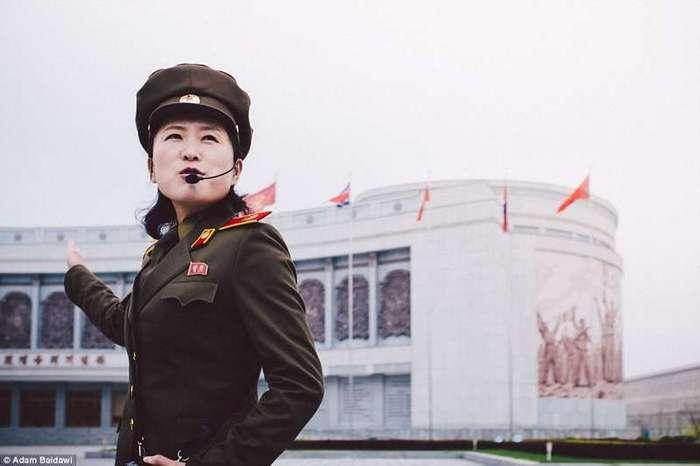 Журналист под прикрытием снимает жизнь Северной Кореи