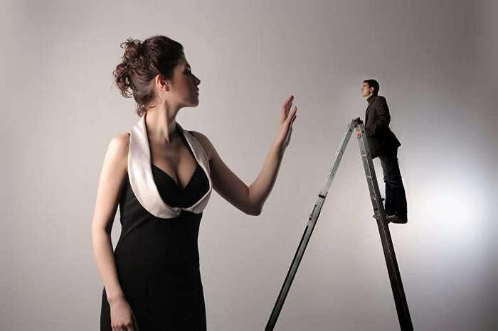 10 типов женщин, которые раздражают мужчин