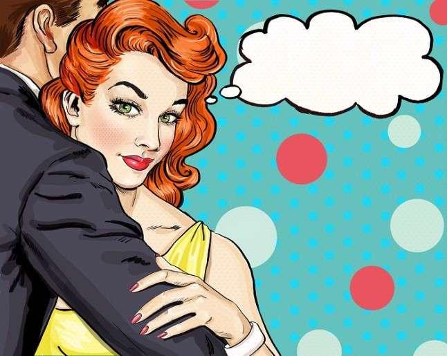 8 приемов флирта, перед которыми мужчины бессильны