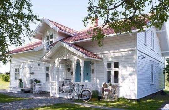 Как выглядит дом мечты для разных знаков Зодиака?
