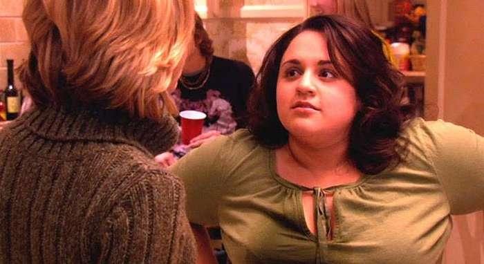 12 причин, почему мужчины не хотят встречаться с толстыми женщинами