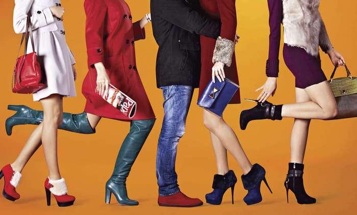 13 лайфхаков, которые помогут подобрать идеальную пару обуви