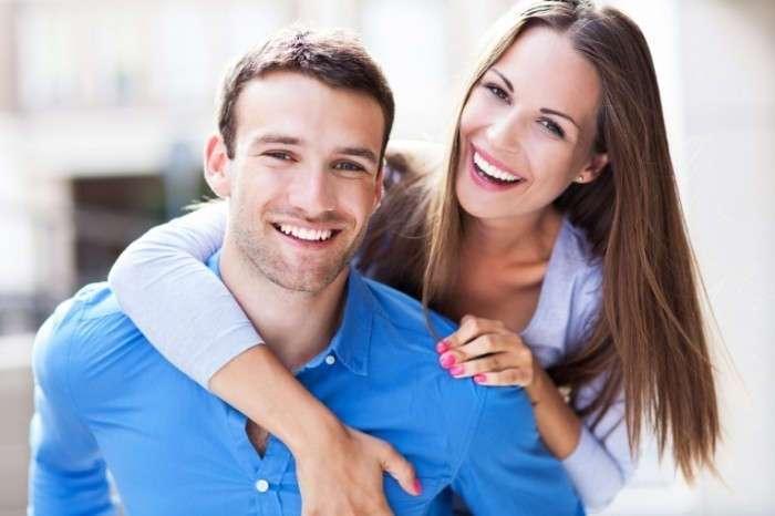 Вот какой возраст считается самым счастливым у женщин и у мужчин