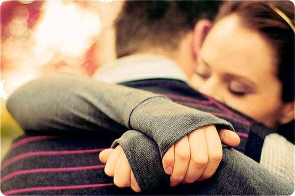 14 прикосновений, которые важны для женщин намного больше, чем поцелуи
