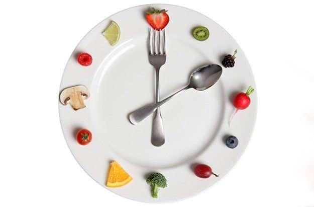 Лучшее время для завтрака, обеда и ужина для тех, кто хочет похудеть