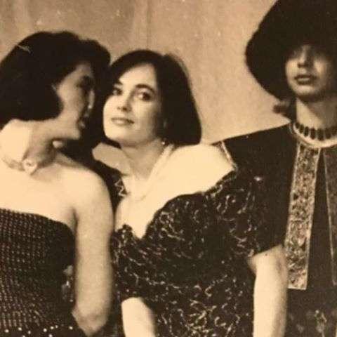 """Фотографии наших знаменитостей из """"прошлой"""" жизни. Такими мы их еще не видели!"""