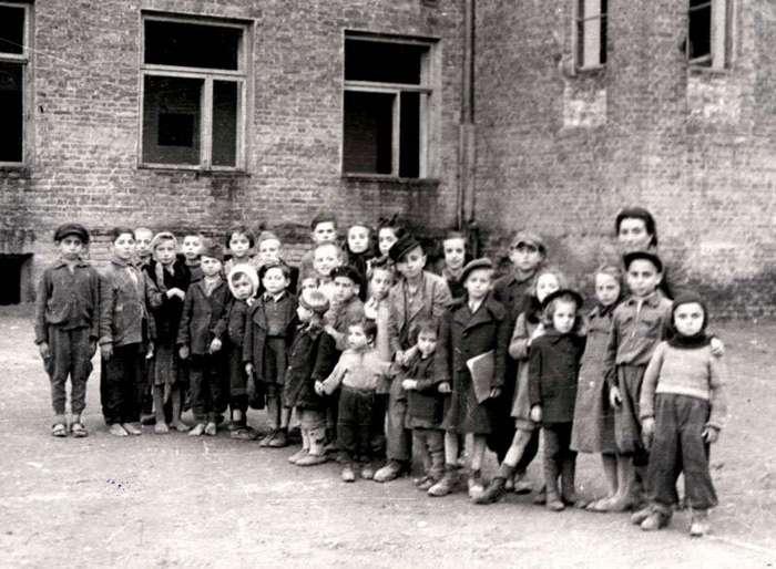 Бесценный подвиг Ирены Сендлер - женщины, которая спасла 2 500 детей от смерти в Варшавском гетто