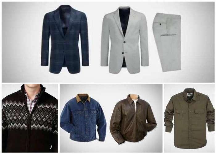 Перестаньте одеваться смешно! Как выбрать одежду, которая подходит вашему типу фигуры