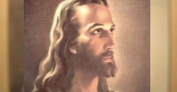 Эта картина известна многим христианам, но мало кто знает, какая история стоит за ее созданием
