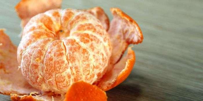 Вы перестанете выбрасывать мандариновую кожуру, когда прочтете эти рецепты!