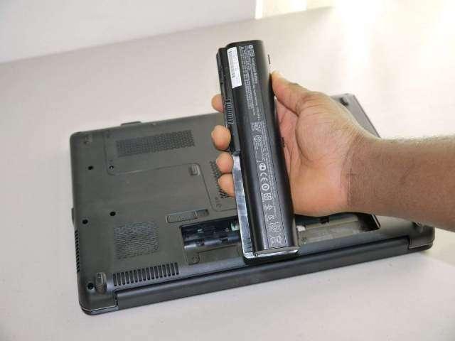 Как правильно заряжать ноутбук, чтобы продлить срок службы батареи