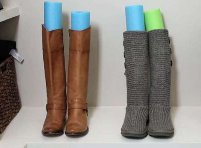 10 лайфхаков, которые сделают обувь еще удобнее. Проверено!
