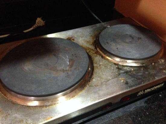 Как отмыть кухню от жира за 5 минут