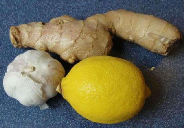 Эти 3 бесценных ингредиента способны прочистить все ваши артерии и даже спасти жизнь!