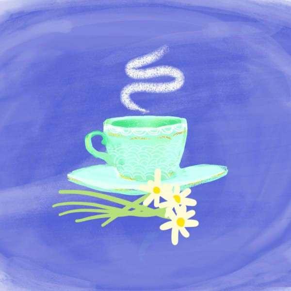 Чайная карта: 8 волшебных напитков из чая, которые помогут при разных недугах