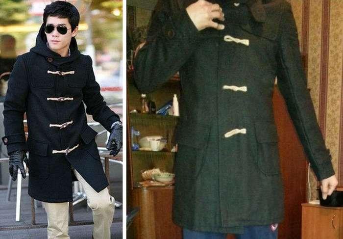 Мужские покупки из Китая. Когда реальность о-очень далека от картинки!