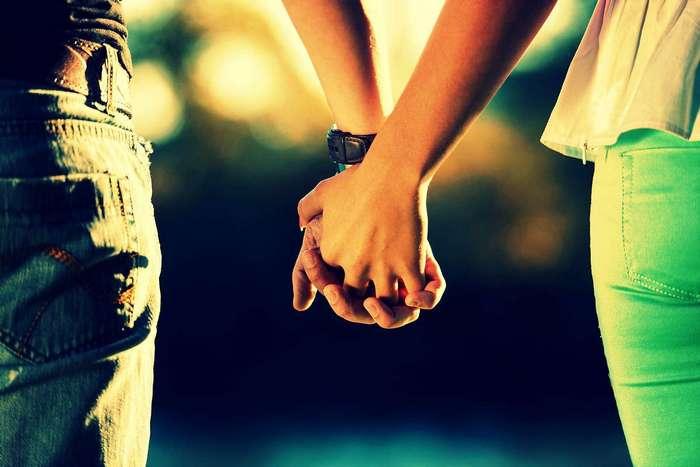 Ученые определили 4 самых распространенных типа пар и судьбу их отношений