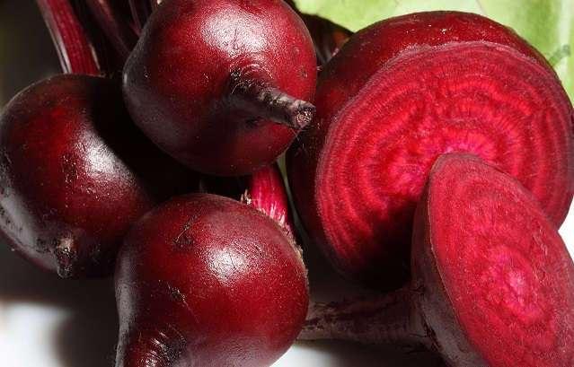 6 продуктов, которые очистят вашу печень от токсинов