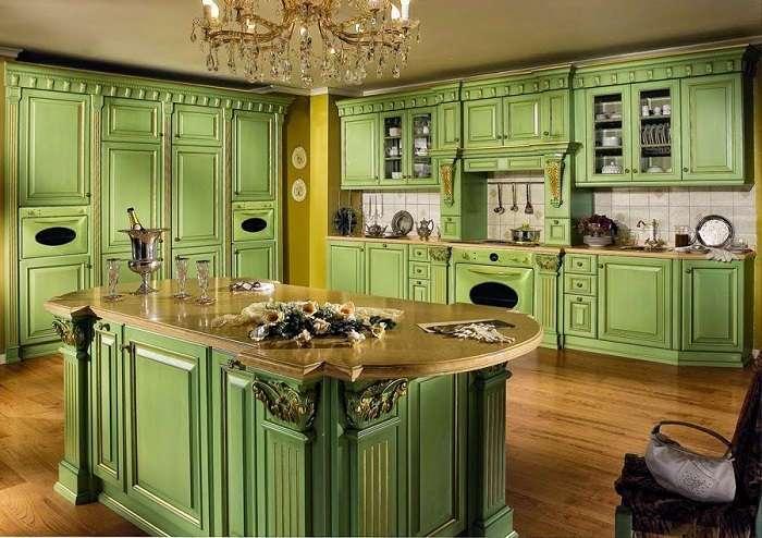 20 идей для современного и стильного ремонта на кухне