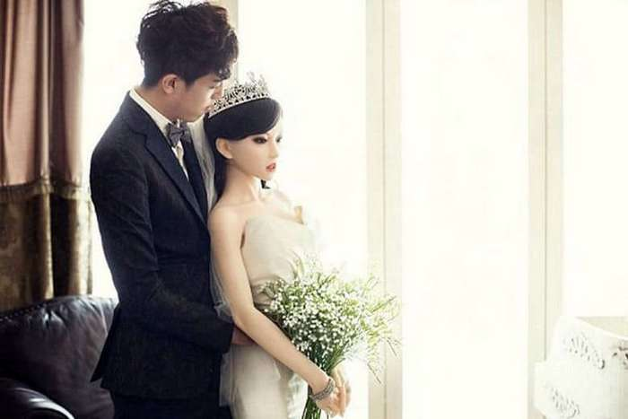 13 самых абсурдных браков, которые действительно были зарегистрированы!
