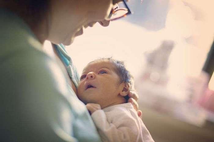 Ученые установили, как беременность после 35 лет влияет на организм женщины