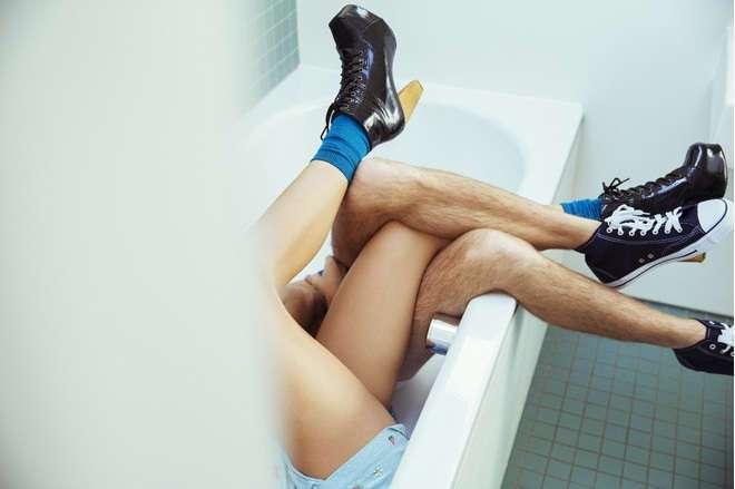Всего месяц без секса может испортить ваши отношения. Вот почему