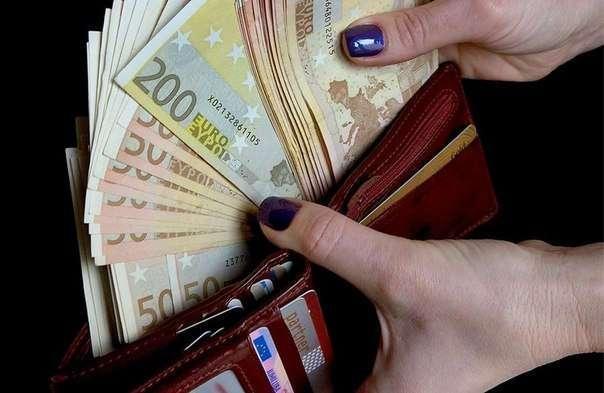 10 беспроигрышных способов привлечь деньги в свой кошелек!