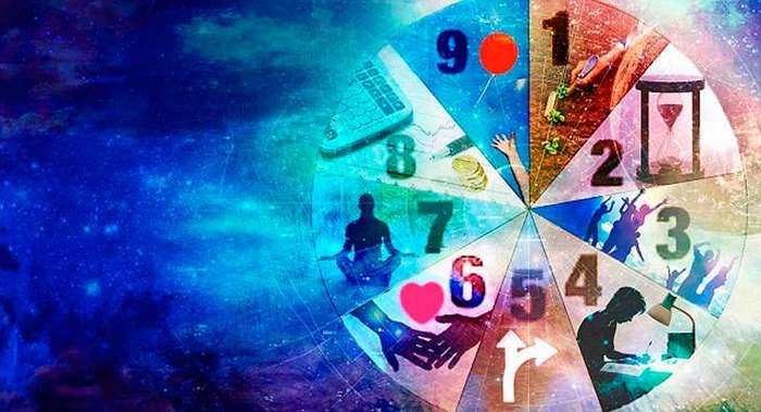 Нумерология поможет по Числу Судьбы выбрать партнера. Любопытный цифровой подход!