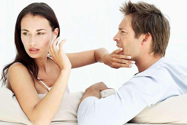 10 ужасных вещей, которых мужьям лучше не делать