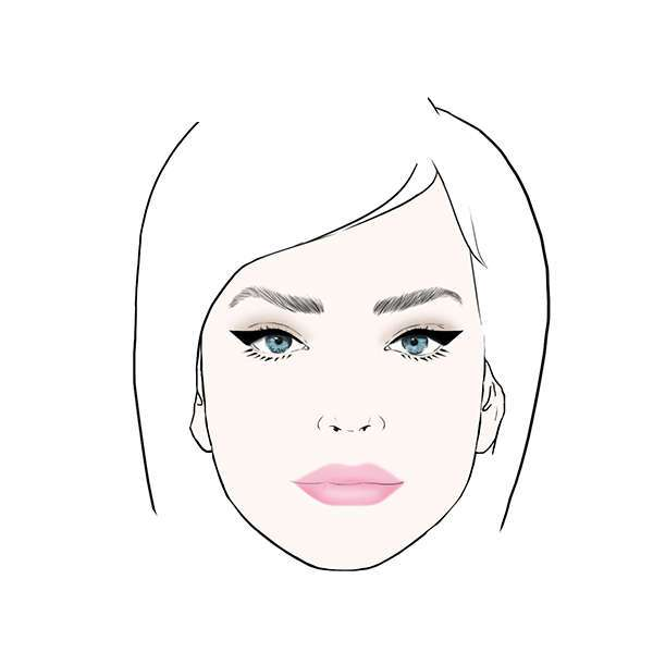 Истинное лицо: что макияж говорит о вашем характере!