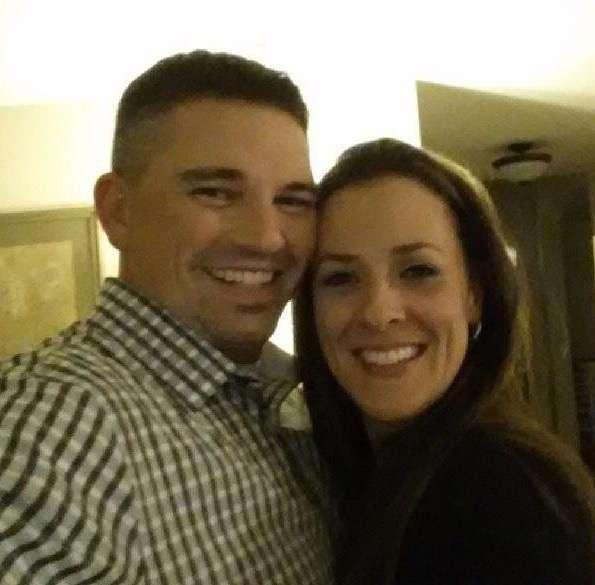 Спустя 19 лет брака пара развелась. И тогда муж отправил бывшей жене эту записку...
