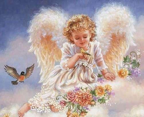 11 признаков присутствия вашего ангела-хранителя