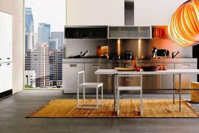 13 дизайнерских решений, благодаря которым ваша кухня будет выглядеть дорого