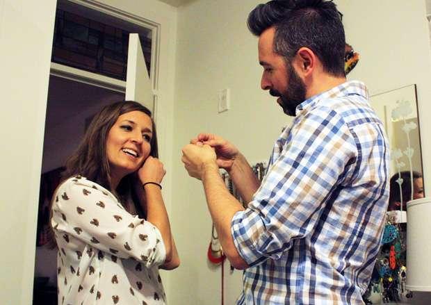5 трюков, после которых ваш муж сделает все, о чем вы попросите