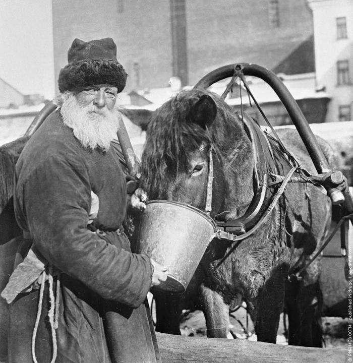 История России в фотографиях (50 фото)