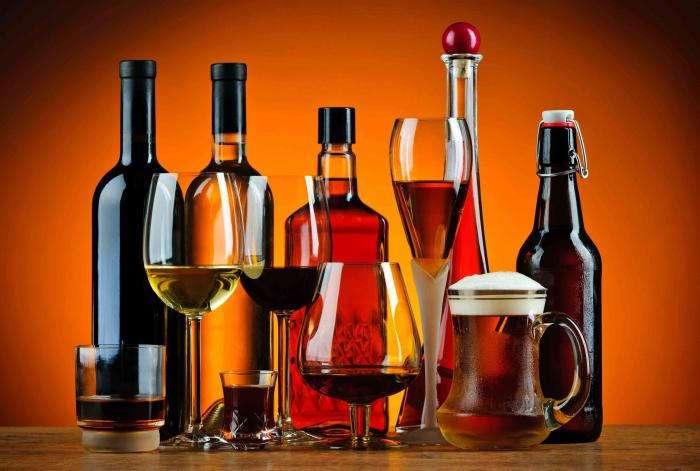 Алкогольная карта мира: 9 необычных вкусов (2 фото)